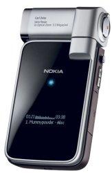 ノキア、ビデオケータイ「Nokia N93i」を発表