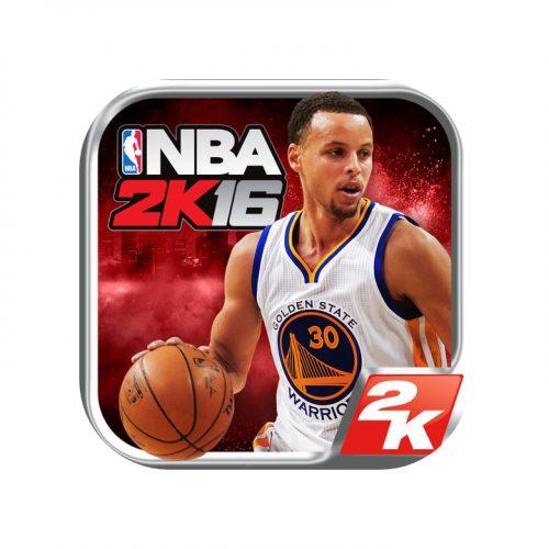 960円→480円、バスケゲーム「NBA 2K16」が半額。今日からファイナル開始