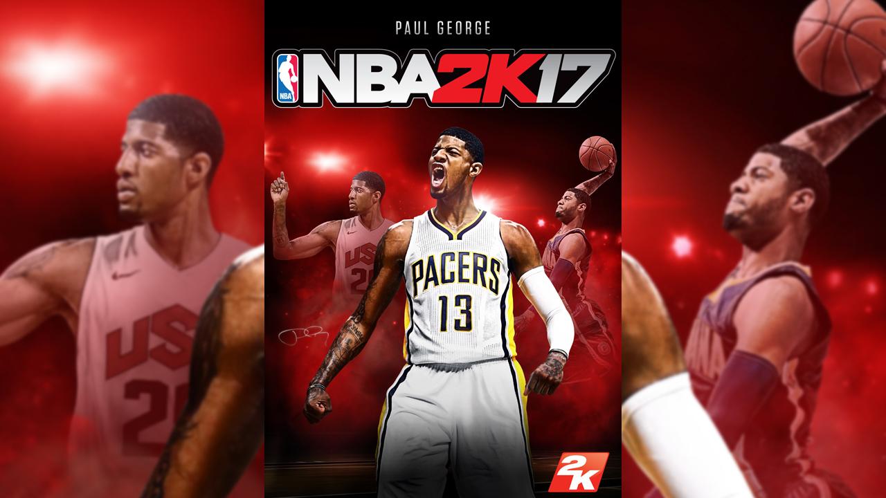 960円→360円、NBA公式ゲームアプリ「NBA 2K17」がセール!