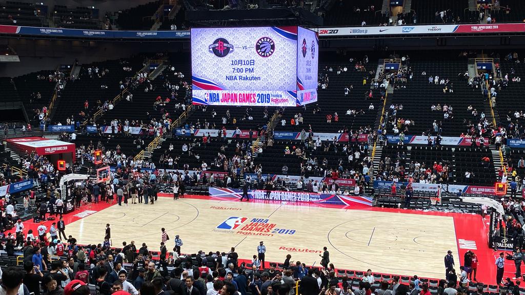 NBAファイナル2021が7月7日からスタート。今年はサンズvsバックス