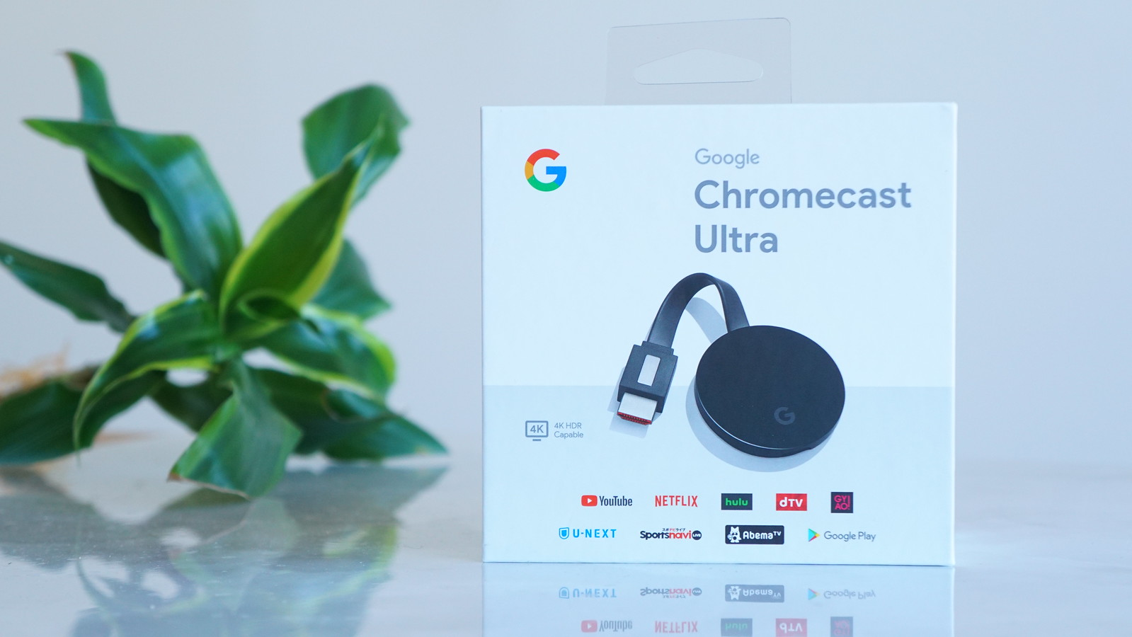 Google、Chromecastを「Nest」ブランドに変更か