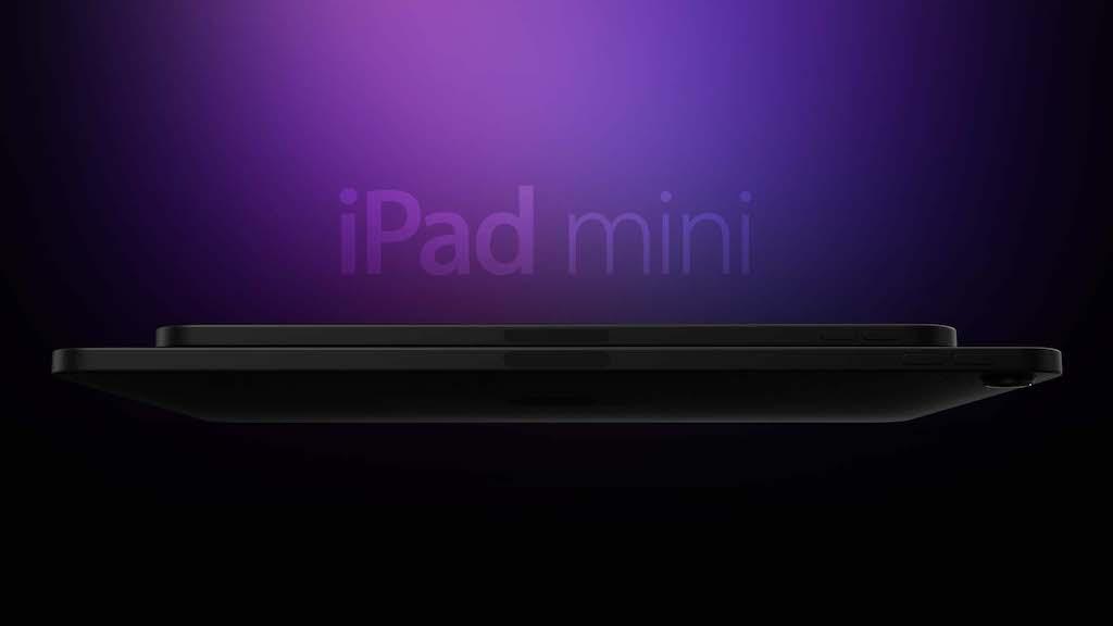 """新型iPad mini 6は""""史上最大のデザイン変更""""で今年秋発売か"""