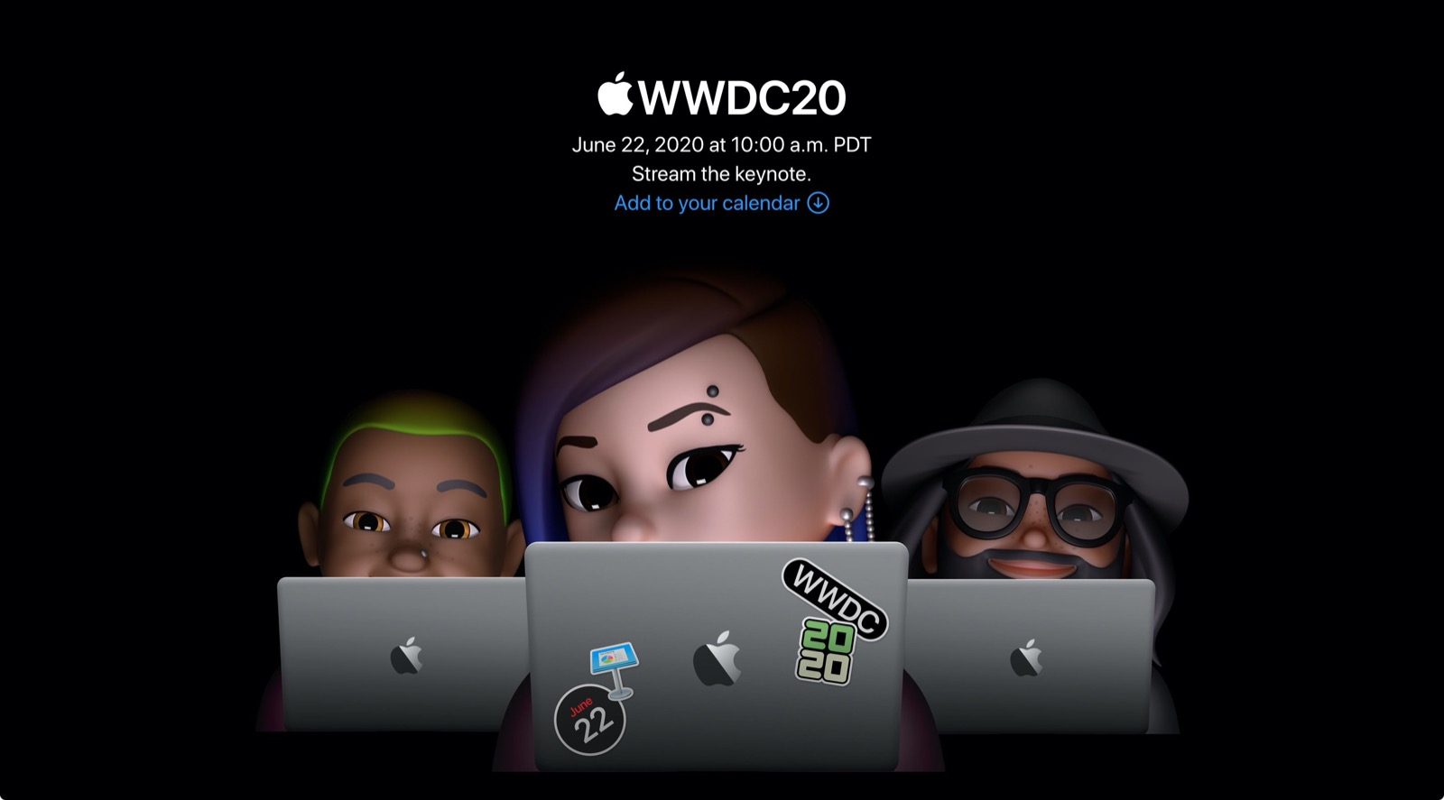 WWDC 2020はソフトウェアの発表が中心に?