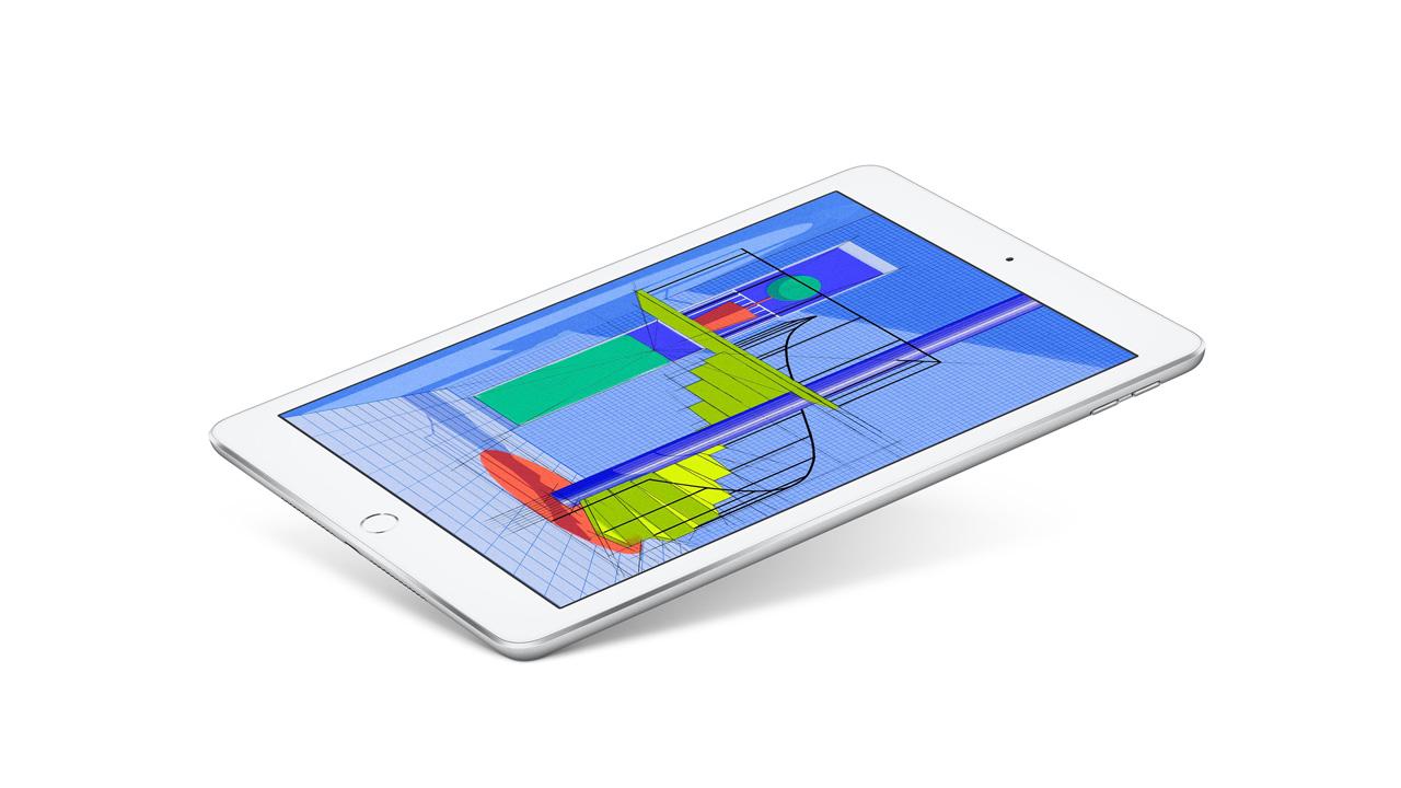 Apple、10.2インチの新型iPadを9月発売?