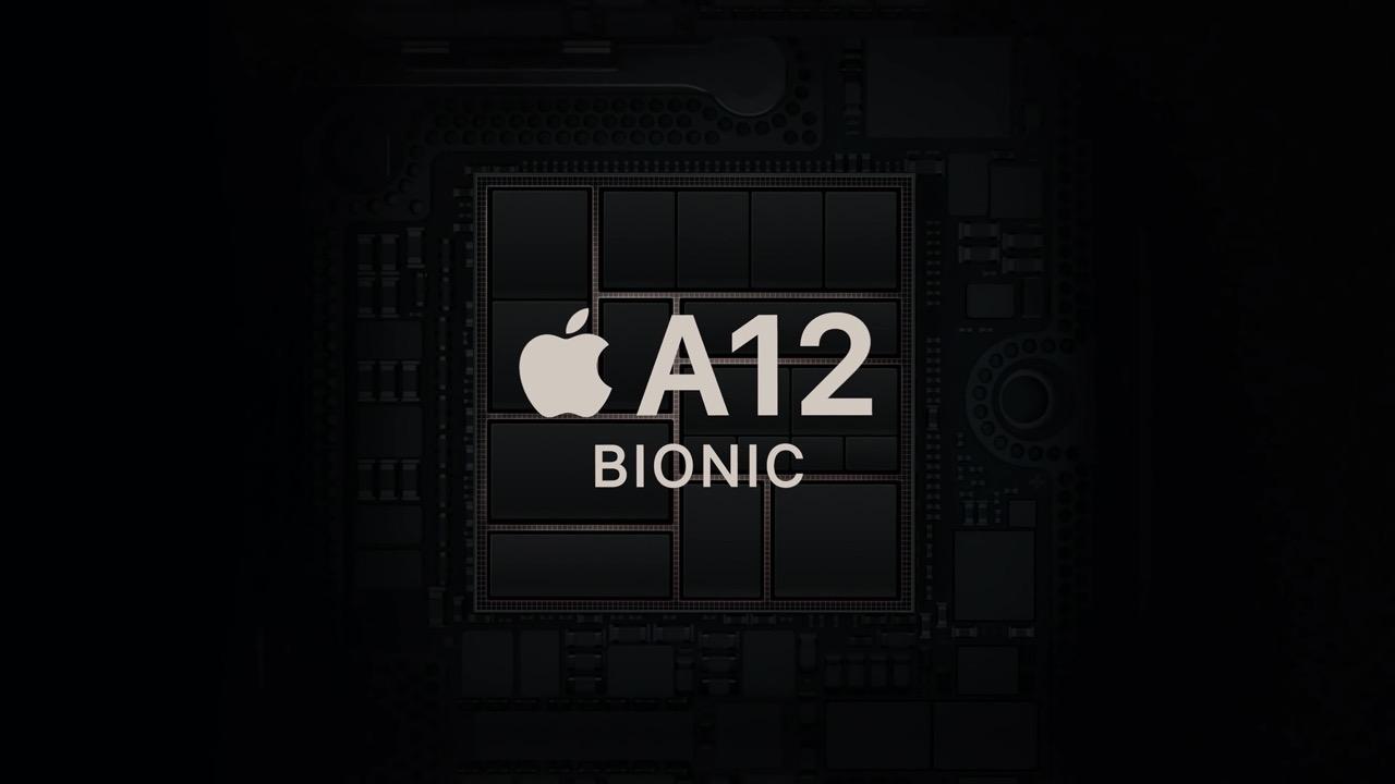 更新:新型iPad、A12チップ搭載か