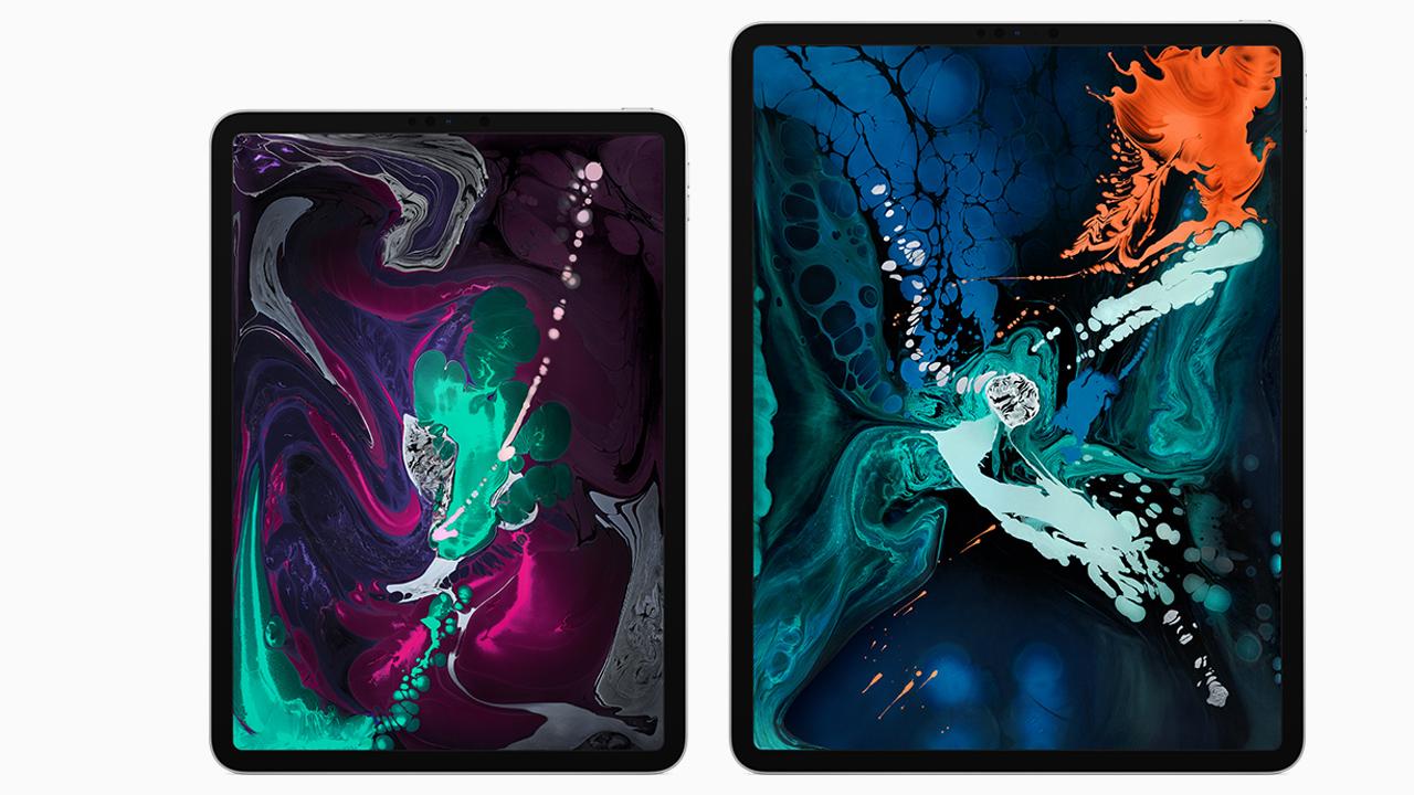新型iPad Pro(2018)の新機能・発売日・価格・違いまとめ