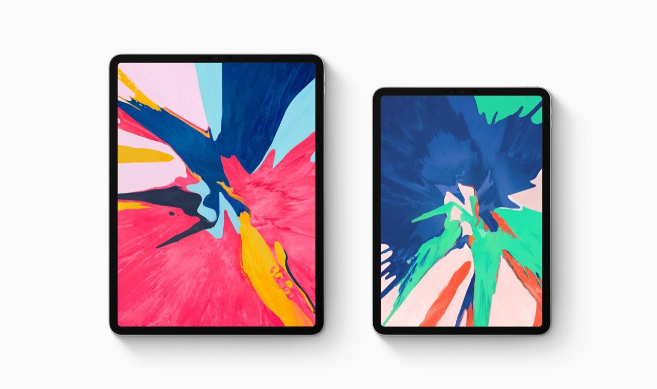 キャリア版の新型iPad Pro、11月1日予約開始。発売日は7日に