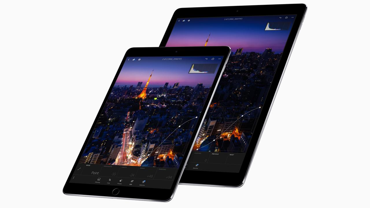 新型iPad Pro(2018)の噂まとめ 発売日・発表日・価格・スペックなど