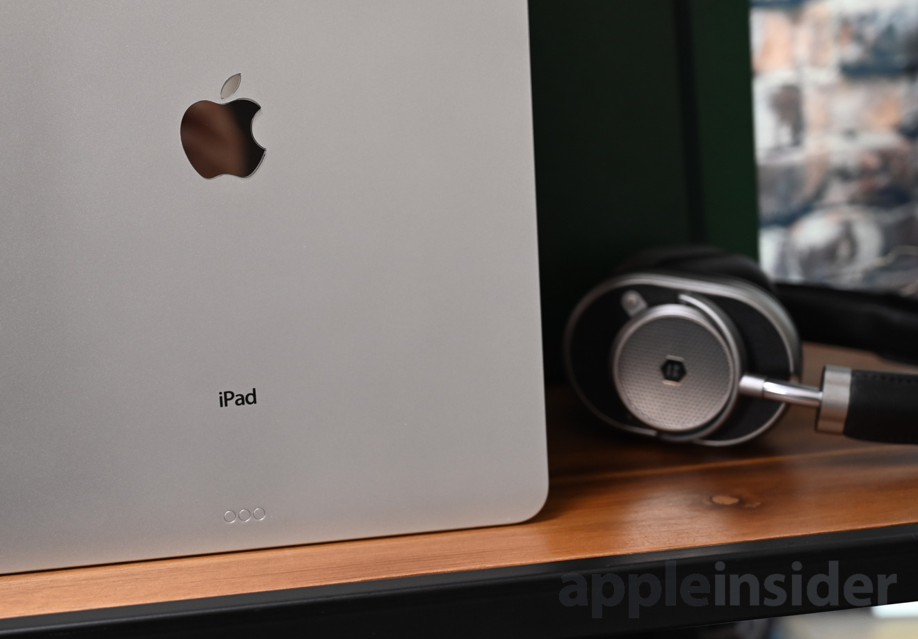 新型iPad Pro、ハンズオン動画が流出。トリプルカメラが目玉機能か