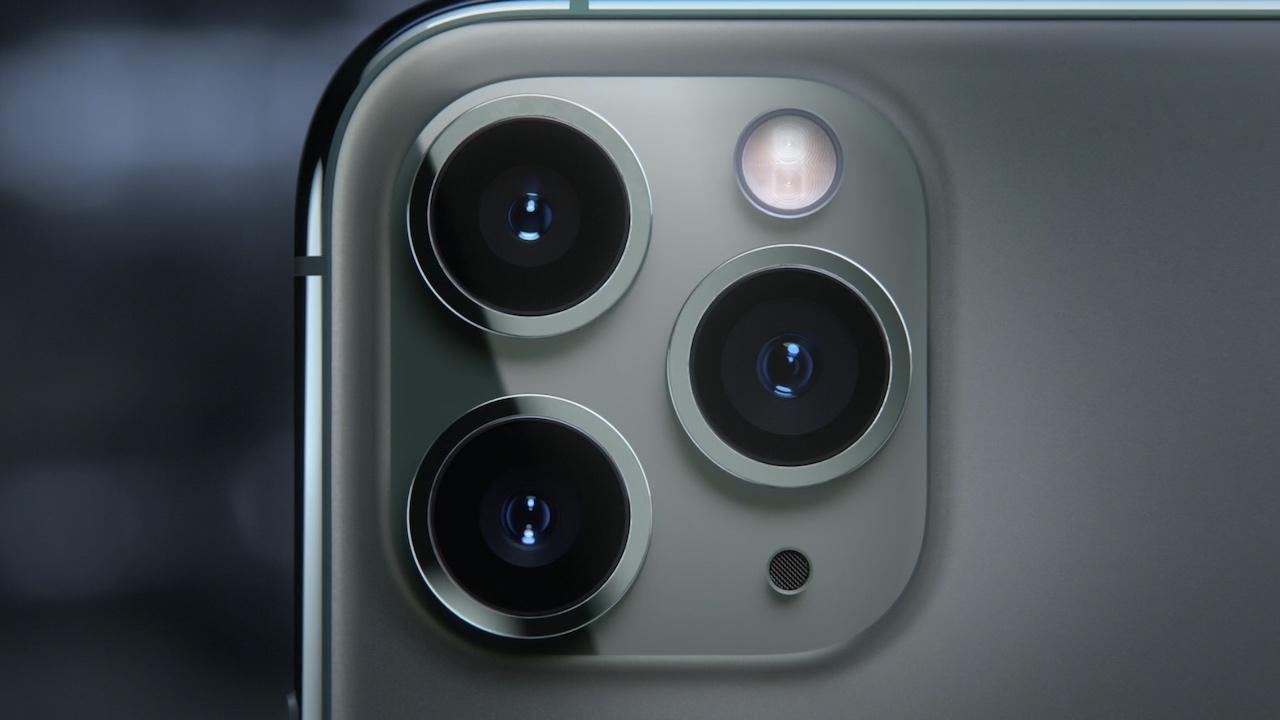 新型iPad Pro、トリプルカメラ搭載で10月発表か