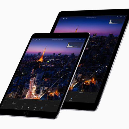 新しいiPad Proが6月13日に発売。価格まとめ(ドコモ/au/ソフトバンク)