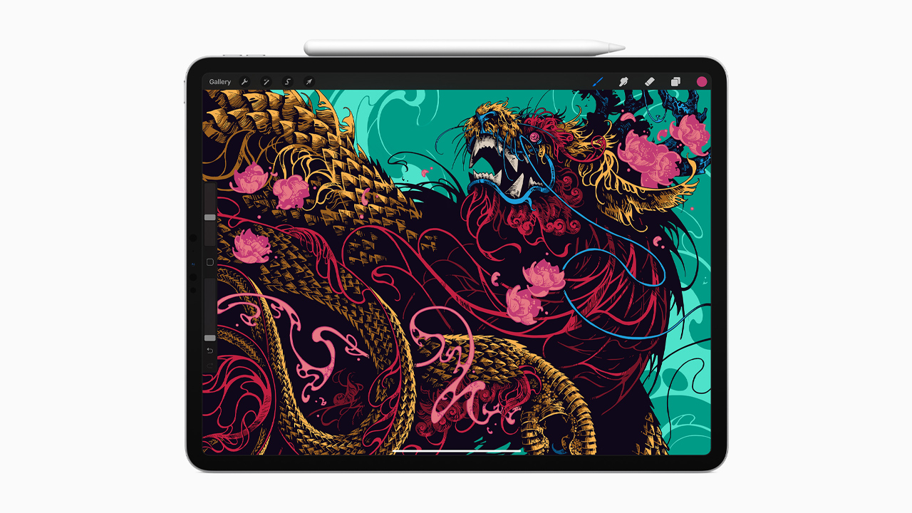 新型iPad Pro、有機ELモデルが2021年後半に登場?