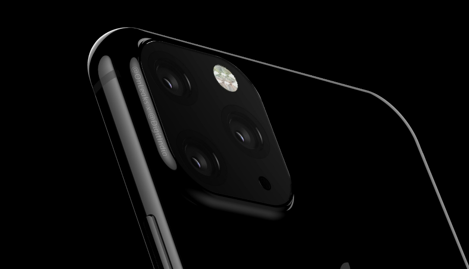 2019年の新型iPhoneは全マルチカメラ搭載?来年は液晶モデル廃止か