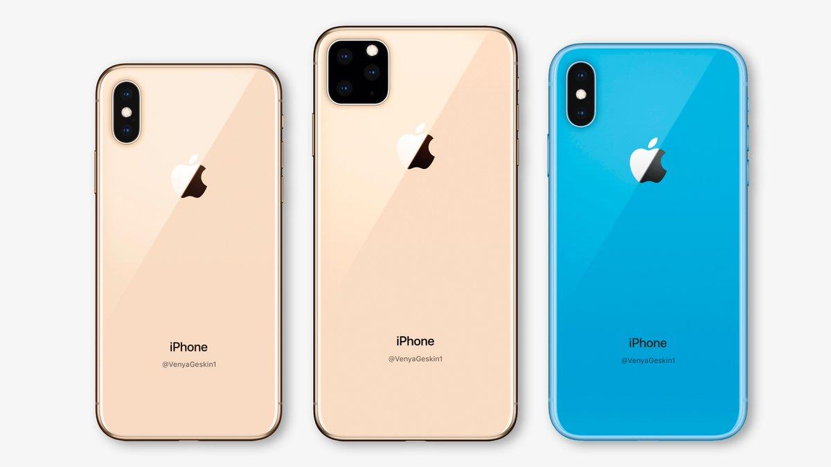 2019年の新型iPhone、次世代無線LAN「Wi-Fi 6」に対応か〜混雑時でも高速に