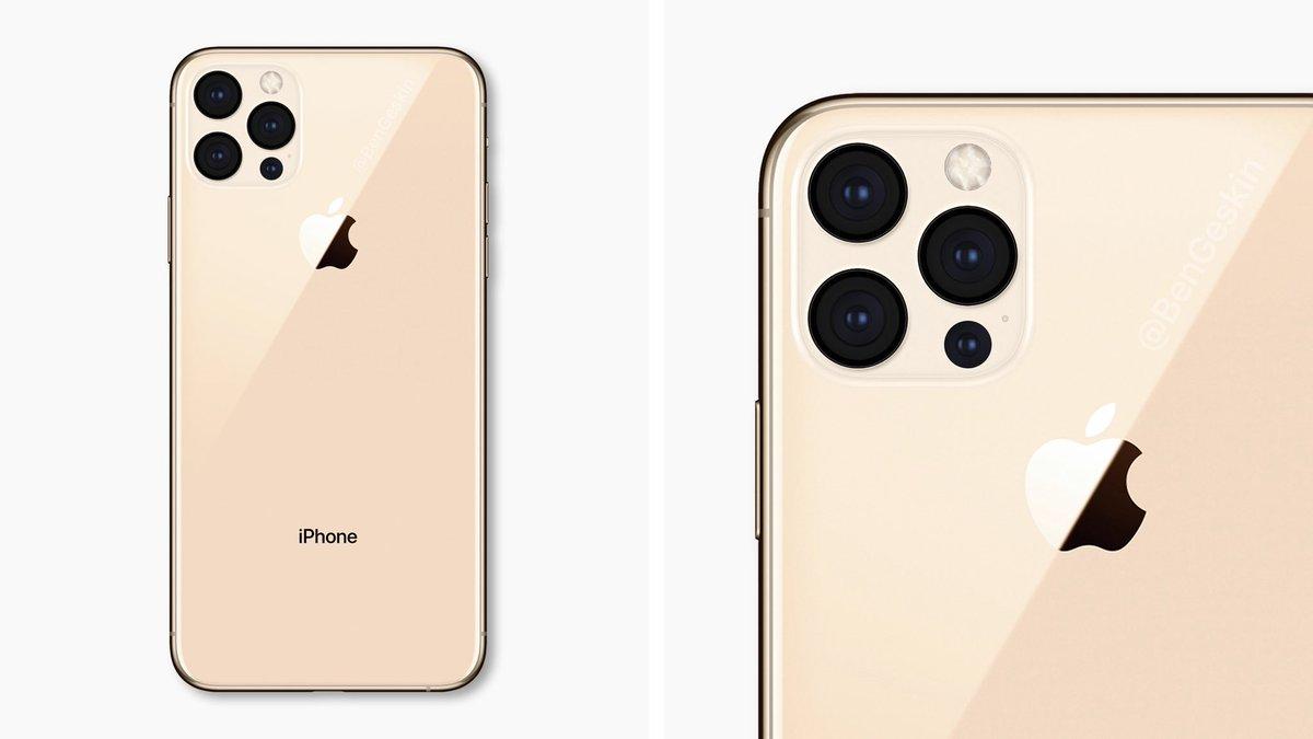 iPhone 11、新型Apple Watch、新型Macの存在が確認される。発表間近か