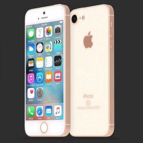 Apple、近いうちに新型iPhone発表か 「iPhone SE2」の可能性も