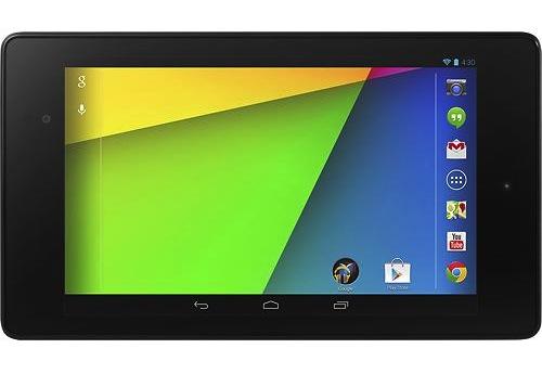 新型Nexus7、Best Buyで予約受付を開始!