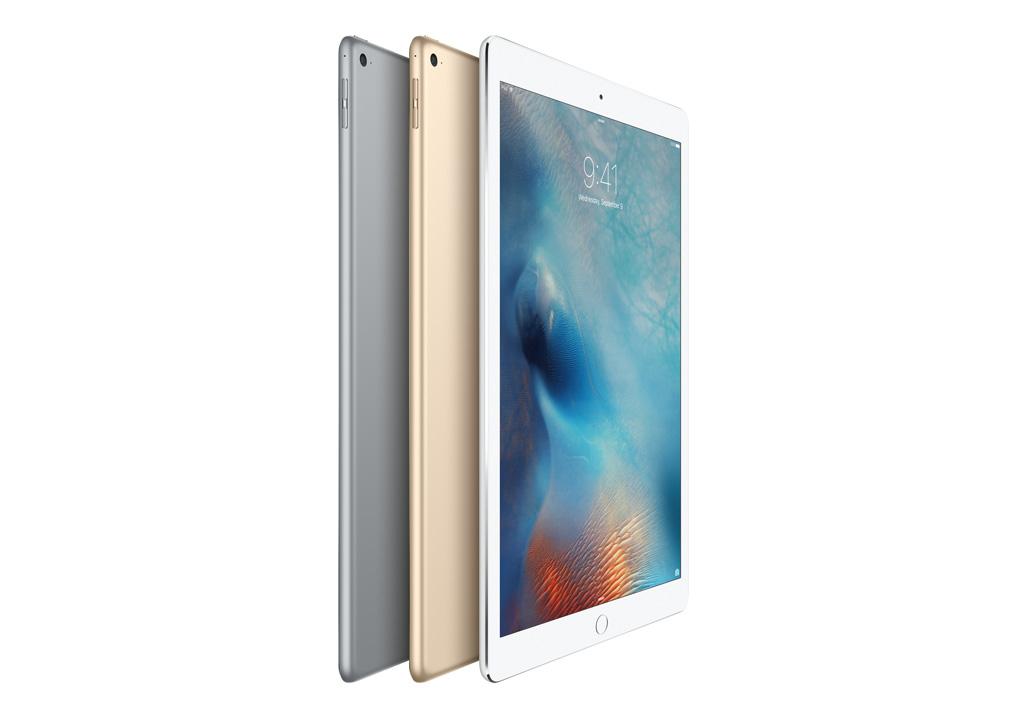 次期iPad、ベゼルレスで10.9インチに大画面化〜2017年3月発売か