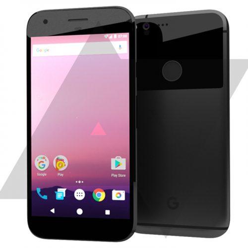 Nexus 2016のデザイン画像がリーク、2機種とも同じデザインに?