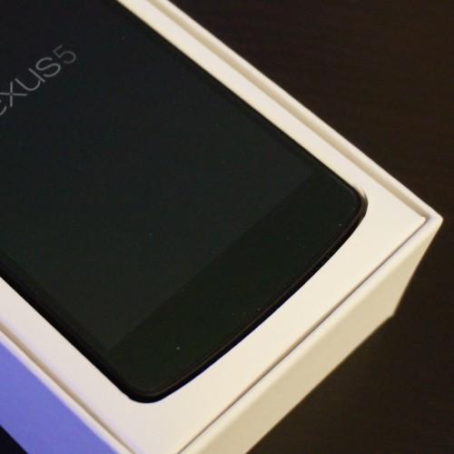 販売終了も噂されていた「Nexus 5」の在庫が復活ーGoogle Playストアで購入可能に