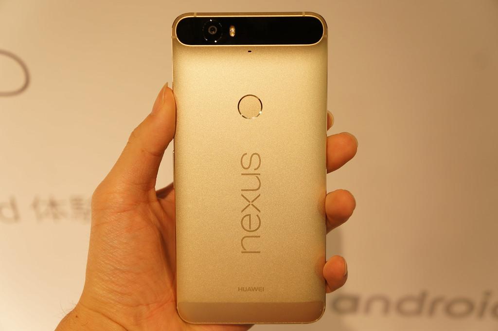 ソフトバンク、「Nexus 6P」の予約を開始――価格は78,720円、MNPは実質0円に