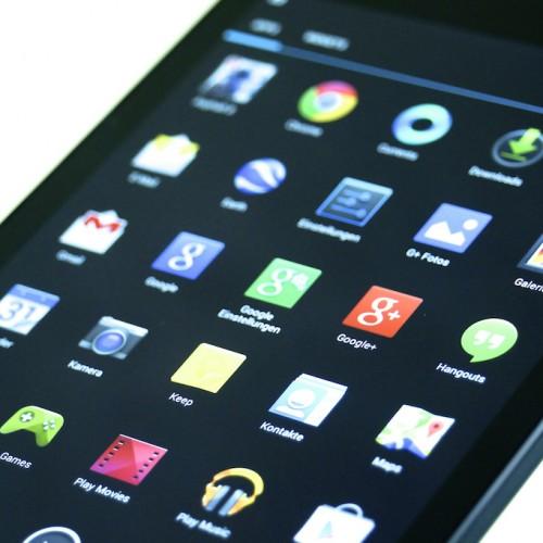 グーグル、次期「Nexus 7(2016)」をファーウェイと共同開発か