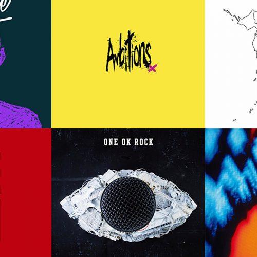 ONE OK ROCK、新曲「Change」を含む楽曲がAmazonで聴き放題に