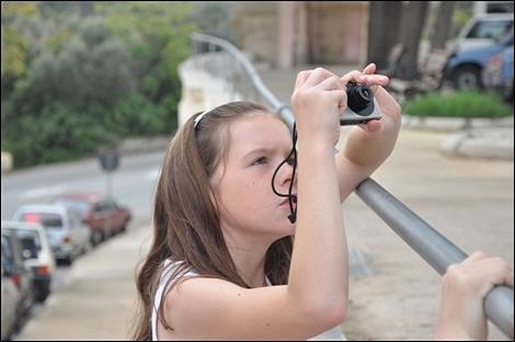 携帯電話のカメラがデジタルカメラにかなわない理由。