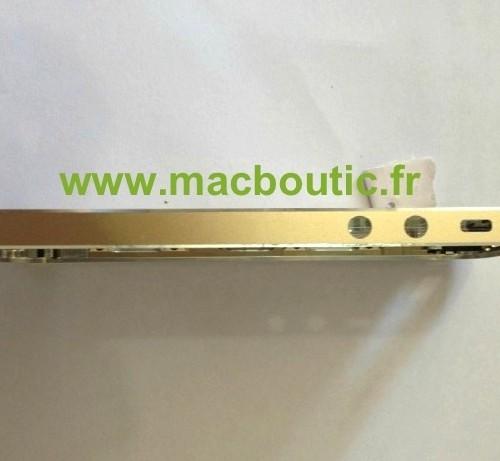 iPhone 5Sの新色ゴールドはブリブリなギャング感あふれるカラーに?