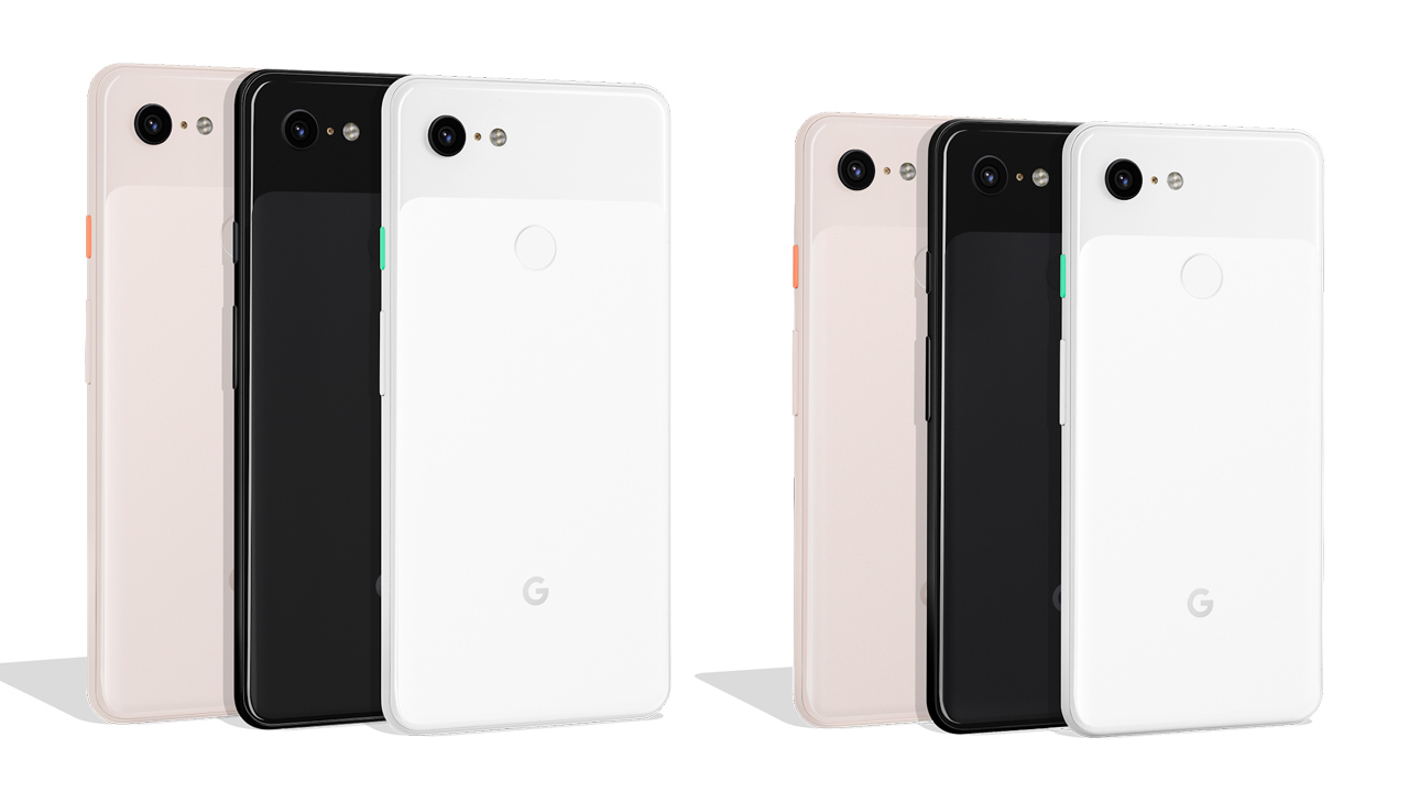Pixel 3/Pixel 3 XLの新機能・スペック・価格・発売日まとめ