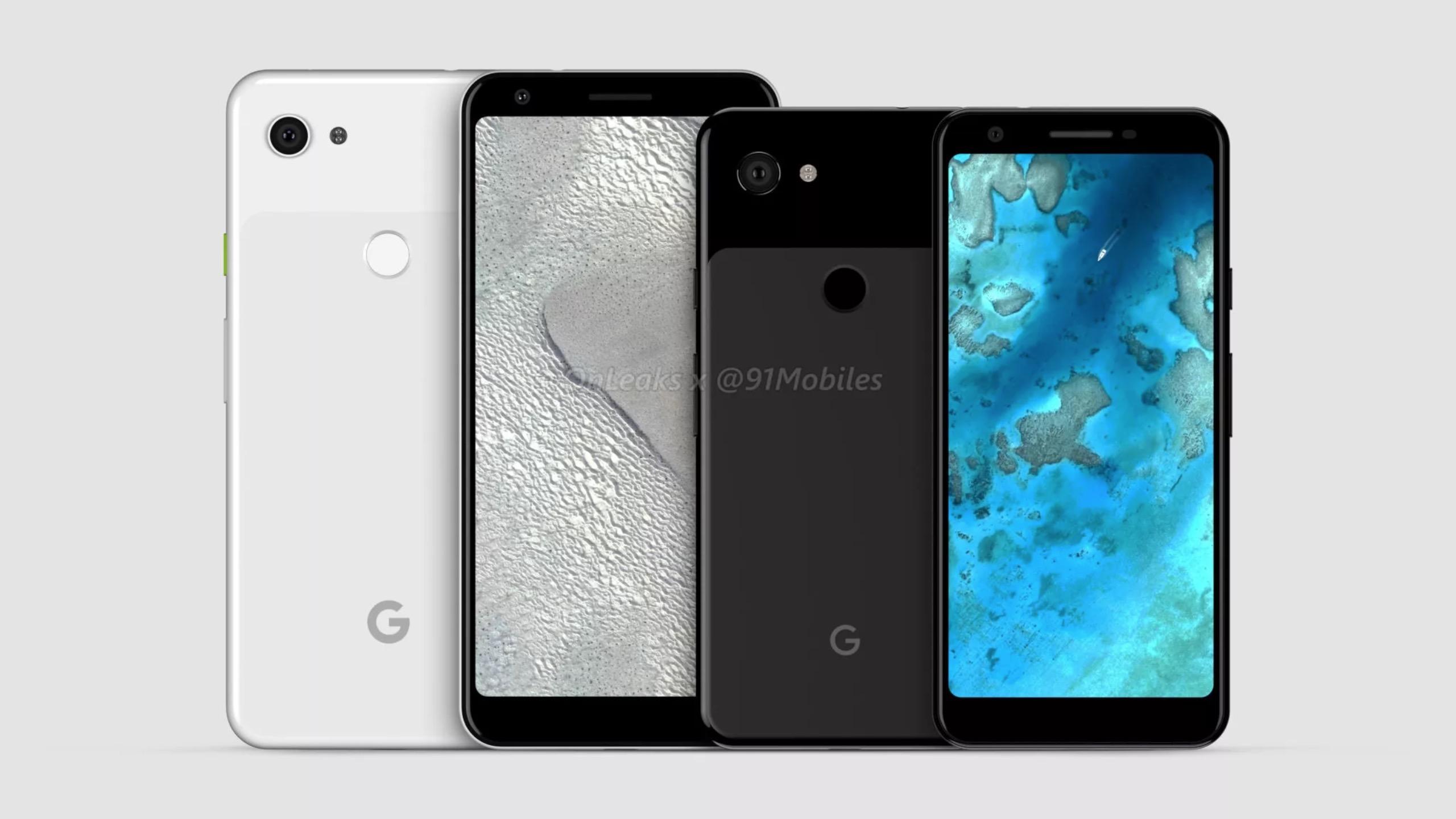 Google、低価格「Pixel 3a XL」発売へ〜ベータ版Android Qから発見