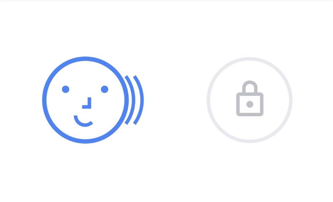 Pixel 4、ようやく寝顔で顔認証不可に?設定項目が見つかる