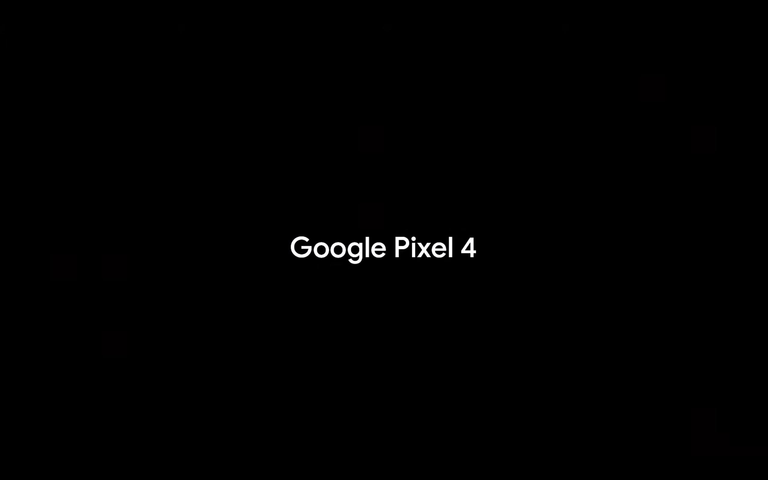 「Pixel 4」の公式動画が登場。3D顔認証と空間ジェスチャに対応
