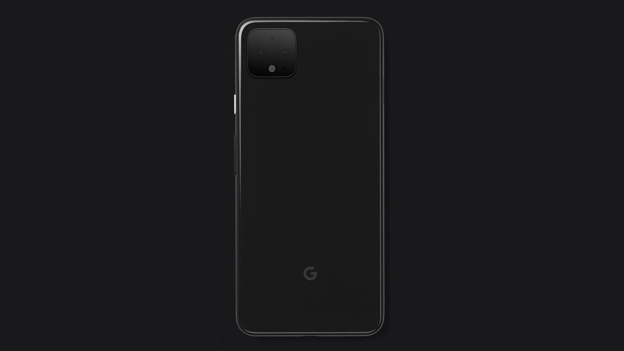 Pixel 4 の噂 - 特徴