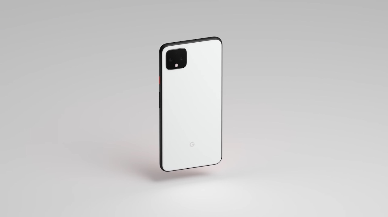 Pixel 4、DSDSに対応