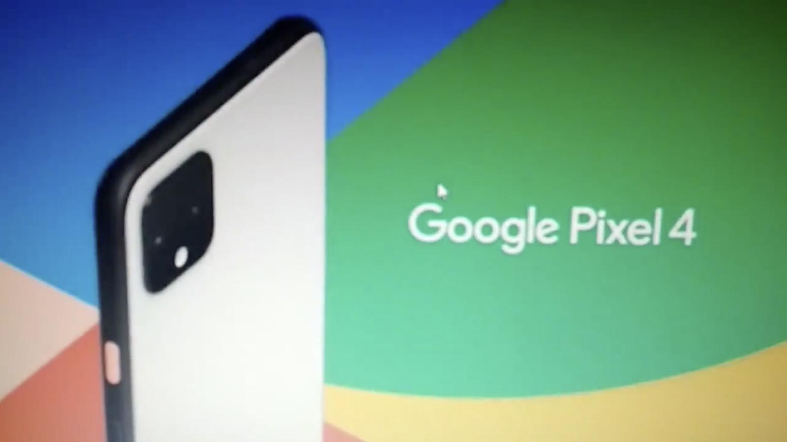 「Pixel 4」、発表前にテレビCM流出。次世代Googleアシスタント、星空撮影に対応か