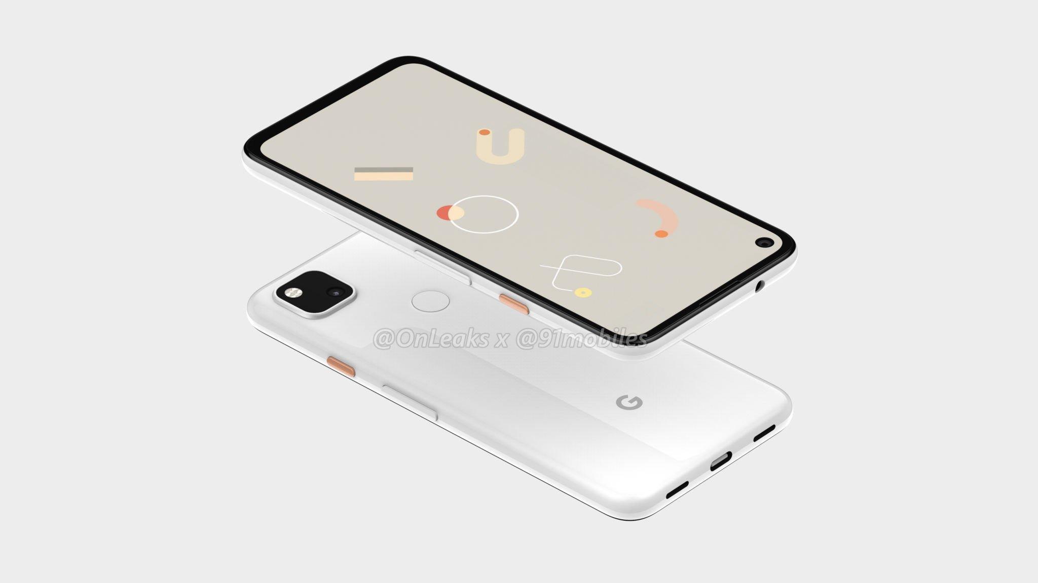 Pixel 4aシリーズ、低価格で5G対応か