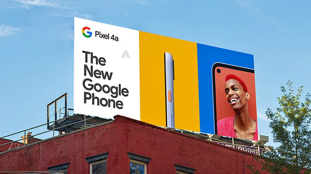 「Pixel 4a」の販売価格は4.9万円か