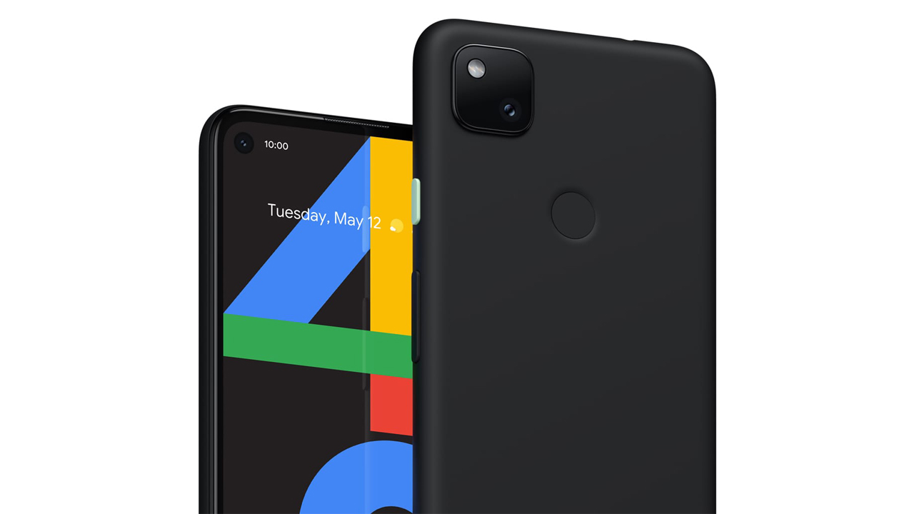 Pixel 4a、発表日は8月3日で間違いなし?