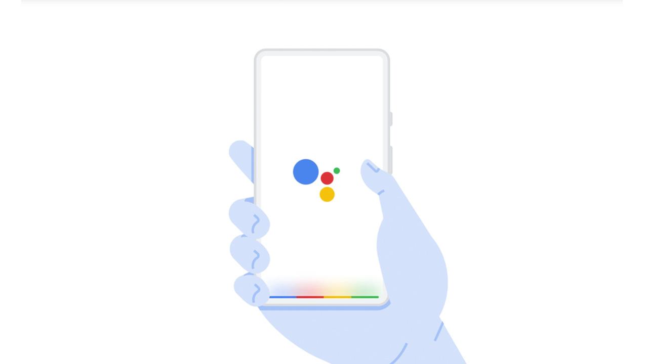Pixel 4a、握り操作「アクティブエッジ」を削除か