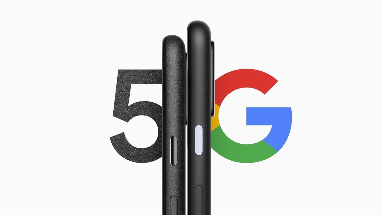 Pixel 5/4a (5G)の発売日は9月25日?