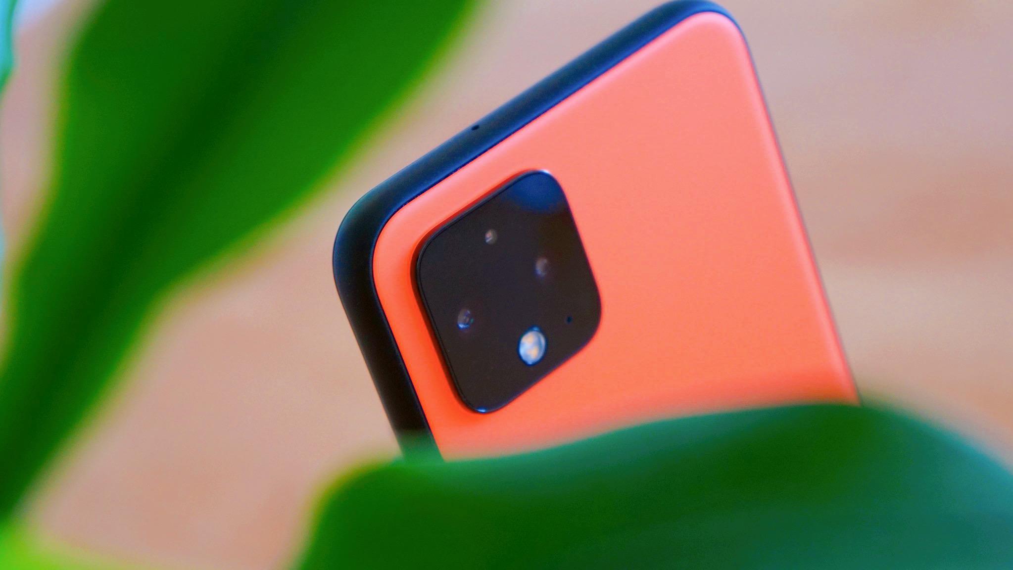 Pixel 5、ミドルレンジの可能性強まる