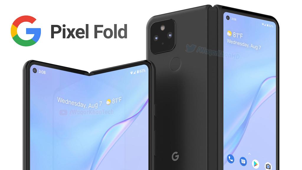 折りたたみスマホ「Pixel Fold」は開発遅延?Pixel 6発表イベントでお披露目の噂
