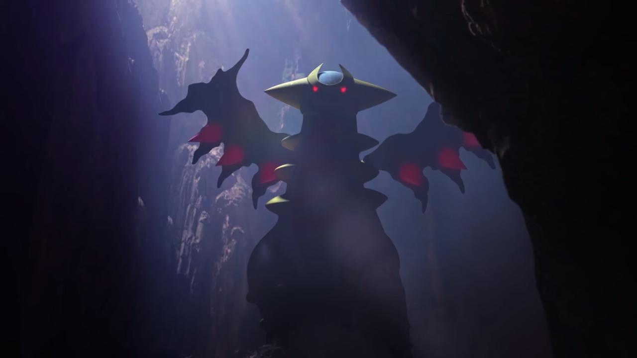 速報:ポケモンGO、シンオウ地方の第4世代ポケモンが登場