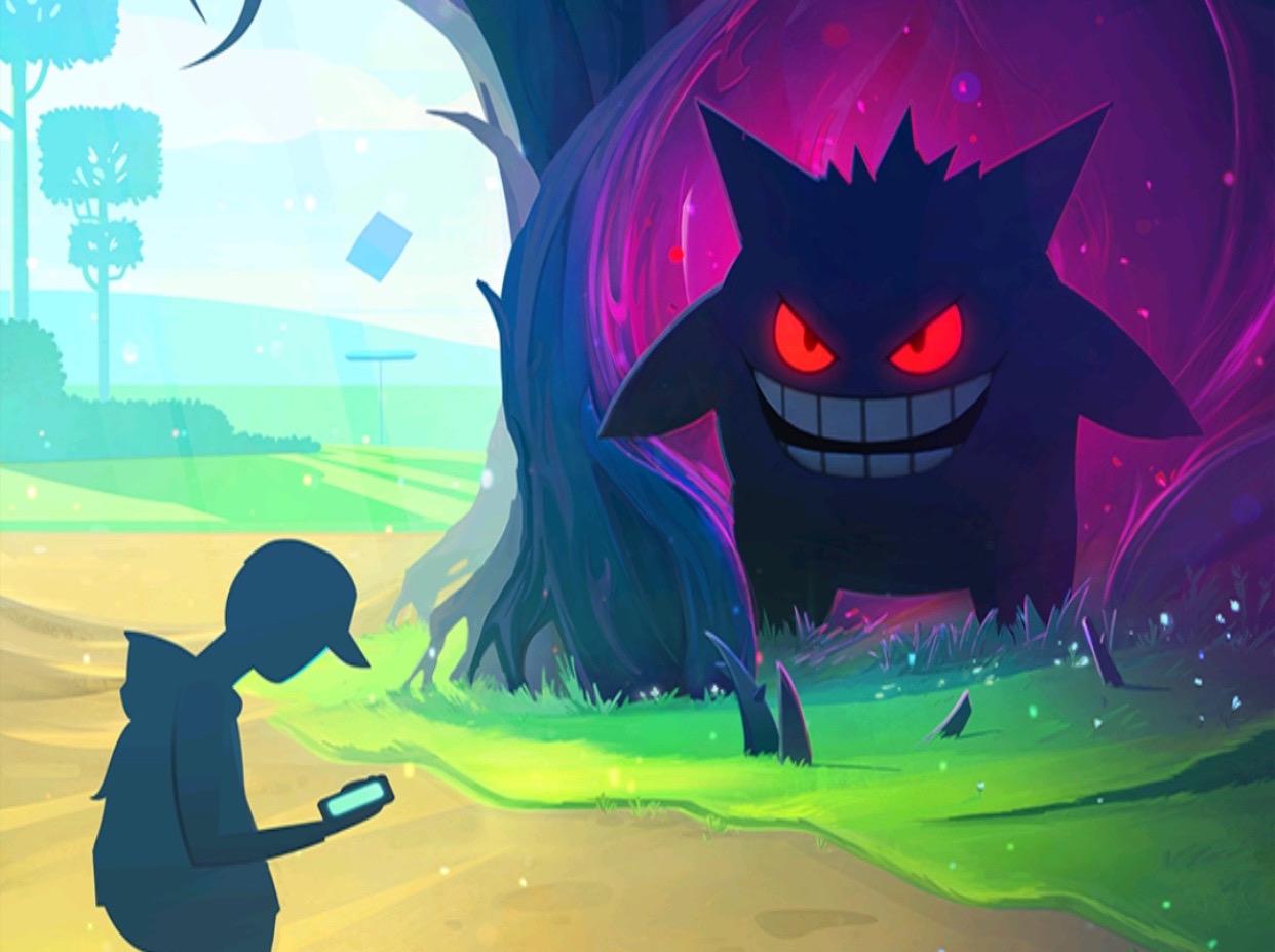 ポケモンGO、ハロウィンイベントが本日終了。アメへの交換を忘れずに