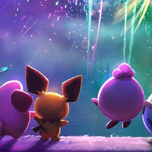 ポケモンGO、第2弾の年末年始イベント&セールがスタート!リザードンなど出現率アップ