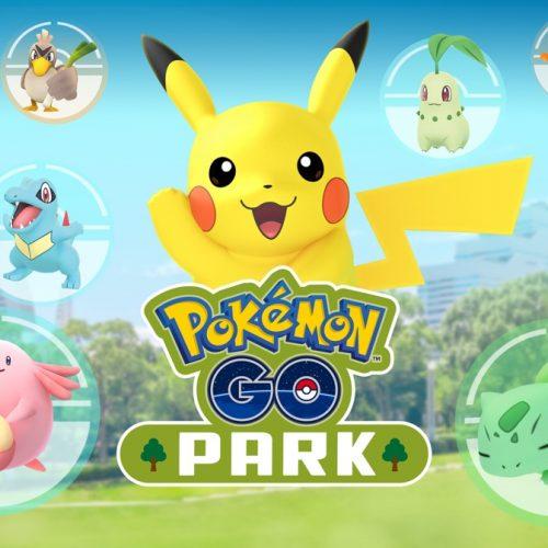 Pokémon GO PARK、200万人が1億匹のポケモンをゲット!色違いピカチュウは全世界に登場