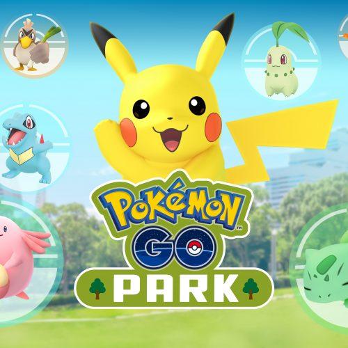 ポケモンGO、国内初の公式イベント「Pokémon GO PARK」を開催!海外限定ポケモンもゲット可能に
