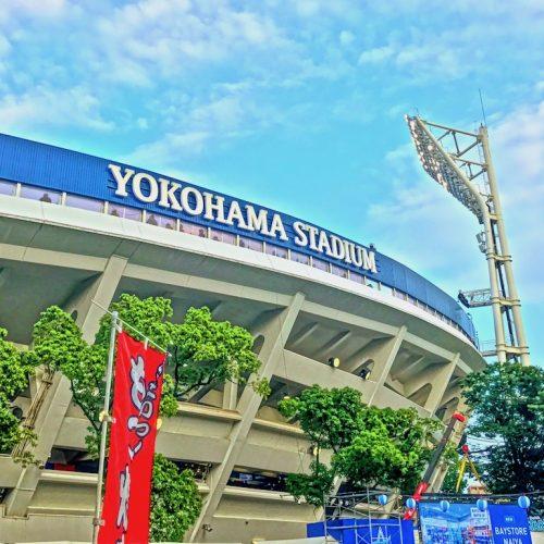 Pokémon GO PARKの穴場、山下公園と横浜公園をレポート!