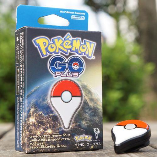 Pokémon GO Plusが再入荷、11月4日午前10時から販売開始